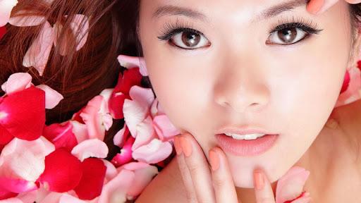 玩個人化App|亚洲女孩壁纸HD免費|APP試玩