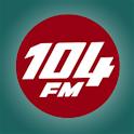 Tygerberg 104FM icon