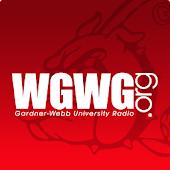 Gardner-Webb Radio wgwg.org