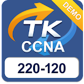 CCNA 200-120 Exam Demo