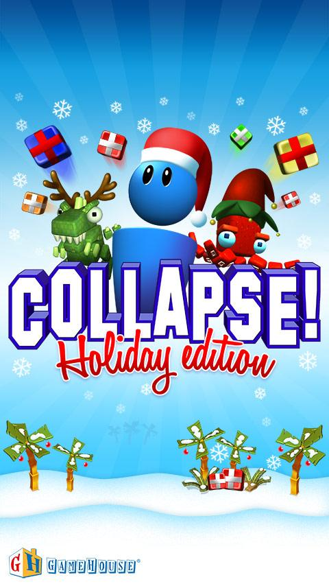 COLLAPSE Holiday Edition - screenshot