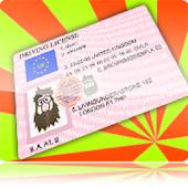 Driver License Generator Pro