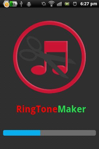 Ring Tone Maker