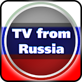 TV from Russia