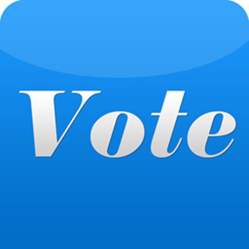vote 社交 App LOGO-APP試玩