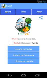 TripOZ - screenshot thumbnail