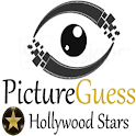 Picture Guess: Hollywood Stars logo
