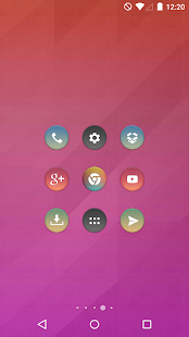 Orbis - Icon Pack- screenshot thumbnail