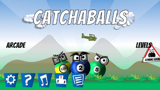 Catchaballs