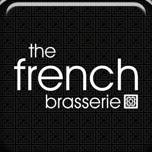 French Brasserie LOGO-APP點子