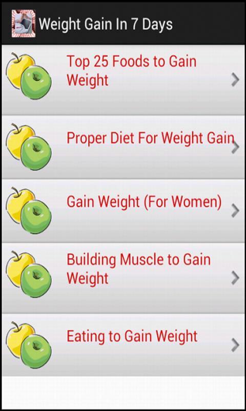 Muscle Gain Diet Plan 7 Days Zrom
