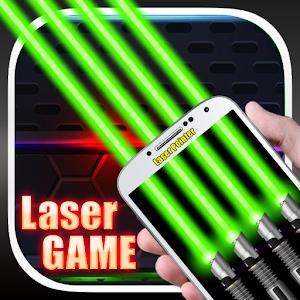 鐳射遊戲模擬器 動作 App LOGO-APP開箱王