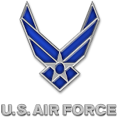 Air Force ETS Clock
