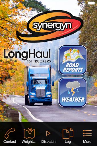 Synergyn Long Haul