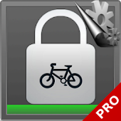 Bike anti-theft pro