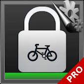 Bike anti-theft pro