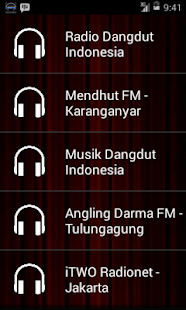 OK-Dut Radio - screenshot thumbnail
