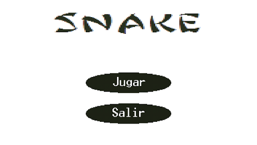 Snake clásico