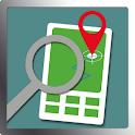 mobile Tracker icon