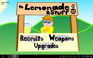 Screenshot of No Girls Allowed