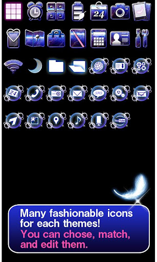 Fantasy Theme High Tide Moon 1.6 Windows u7528 4