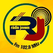 Rádio Jovem FM102.8 - Bissau