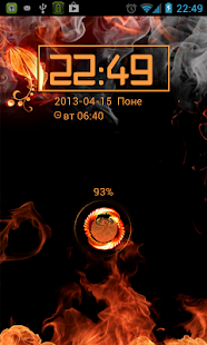 Ray of light GO Launcher Theme theme for Android_Android Themes,Free Android themes,Free Android the