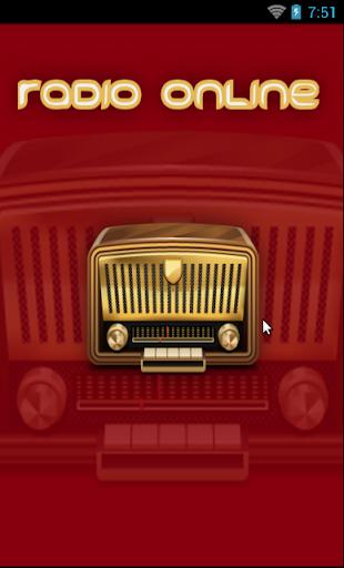 Radiobox online