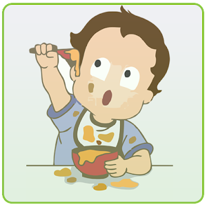 Baby Food Recipes for Android