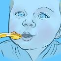 Nutrición Infantil icon