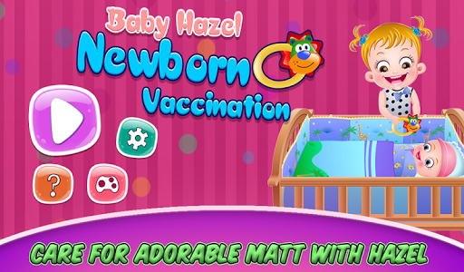 Baby Hazel Newborn Vaccination 16 screenshots 11
