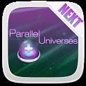 Paralle Universe 3D Next Theme icon