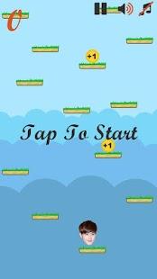 玩免費休閒APP|下載EXO Jump app不用錢|硬是要APP