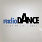 radio DANCE Israel icon