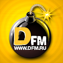 Радио DFM – online icon