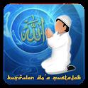 Kumpulan Doa Mustajab icon