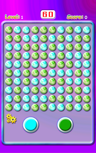 Marble Frenzy - KIDS Games