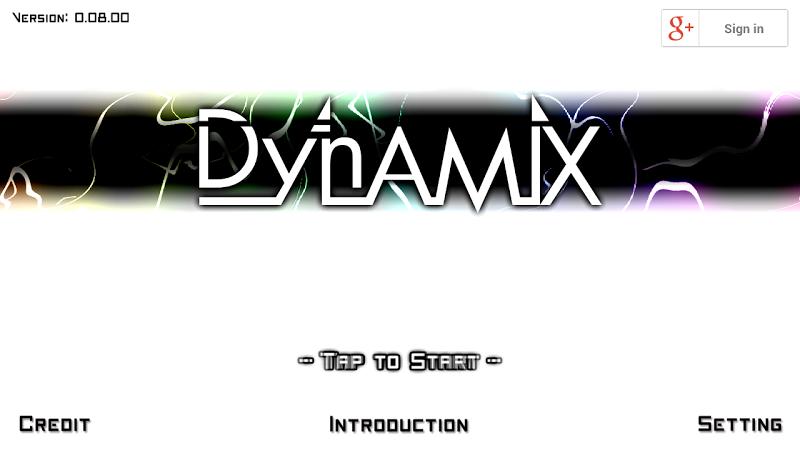 Dynamix Screenshot 9