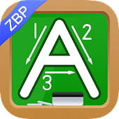 123s ABCs Kids Handwriting ZBP
