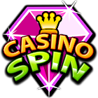 Casino Spin - Wheel Slots icon