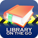 Library On the Go logo