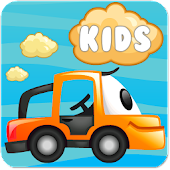 Jumping Cars: Kids Toy