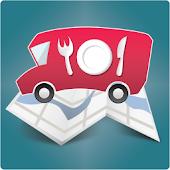 Food Truck Search MSP