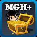 Max the Gold Hunter Plus icon