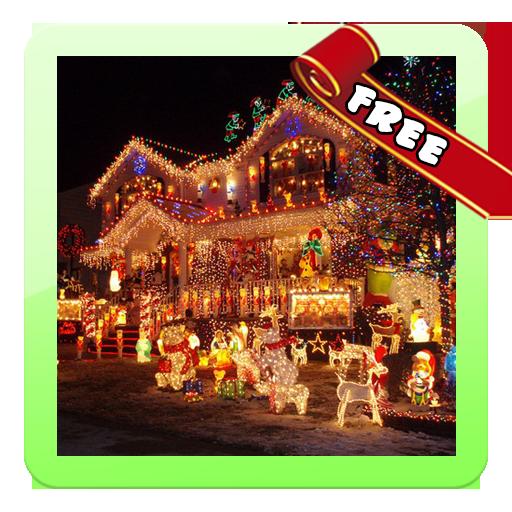 聖誕燈飾 LOGO-APP點子