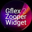 Gflex 2 Zooper Widget PRO icon