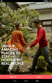 Airbnb Screenshot 16