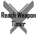 Reach Weapon Timer icon