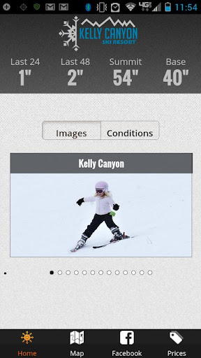 【免費生活App】Kelly Canyon Ski Resort-APP點子