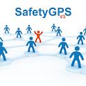 SafetyGPS V3 logo